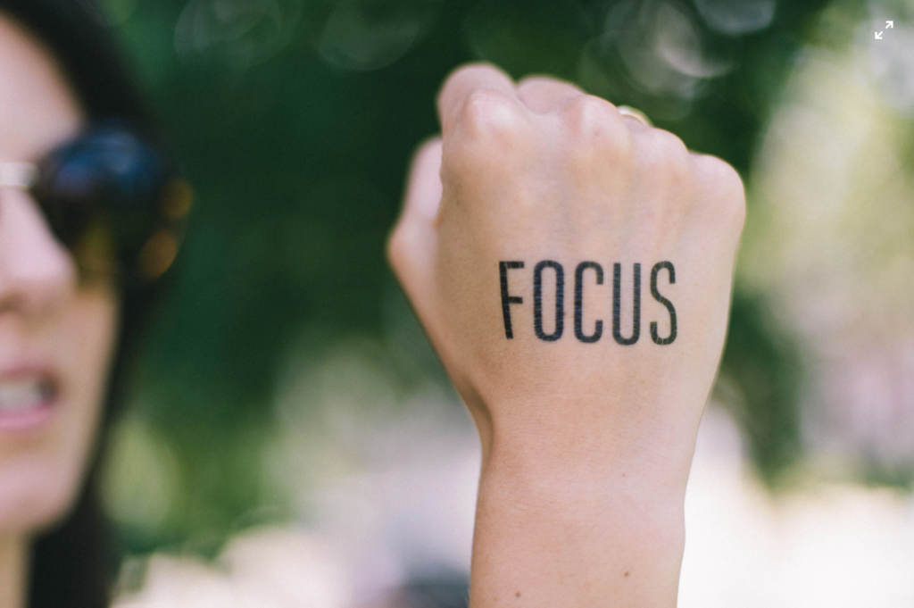 How to improve mental focus by using CBD — Greenway Magazine