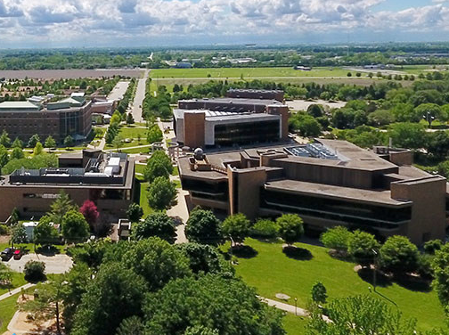 University of Illinois Springfield announces non-credit online certificates in cannabis education